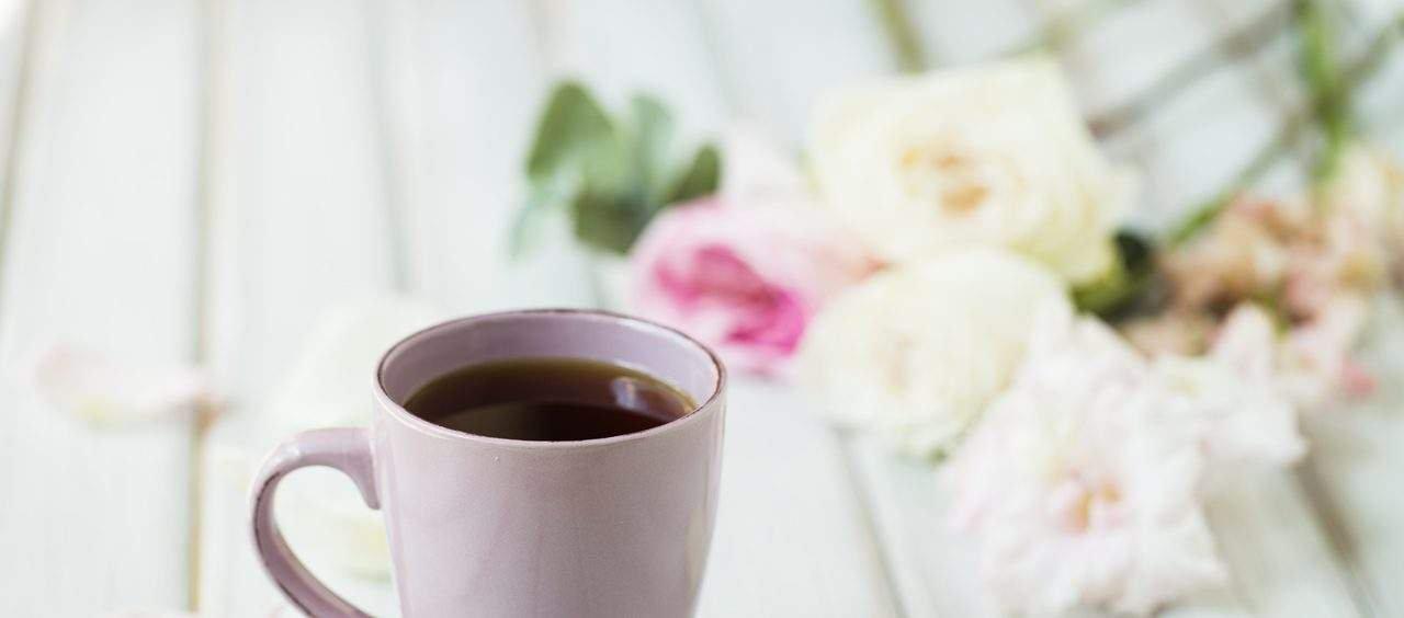 chá detox