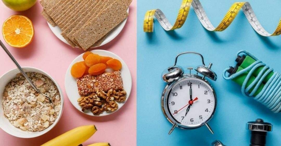 jejum intermitente Dieta da autofagia jejum intermitente para iniciante: Como fazer
