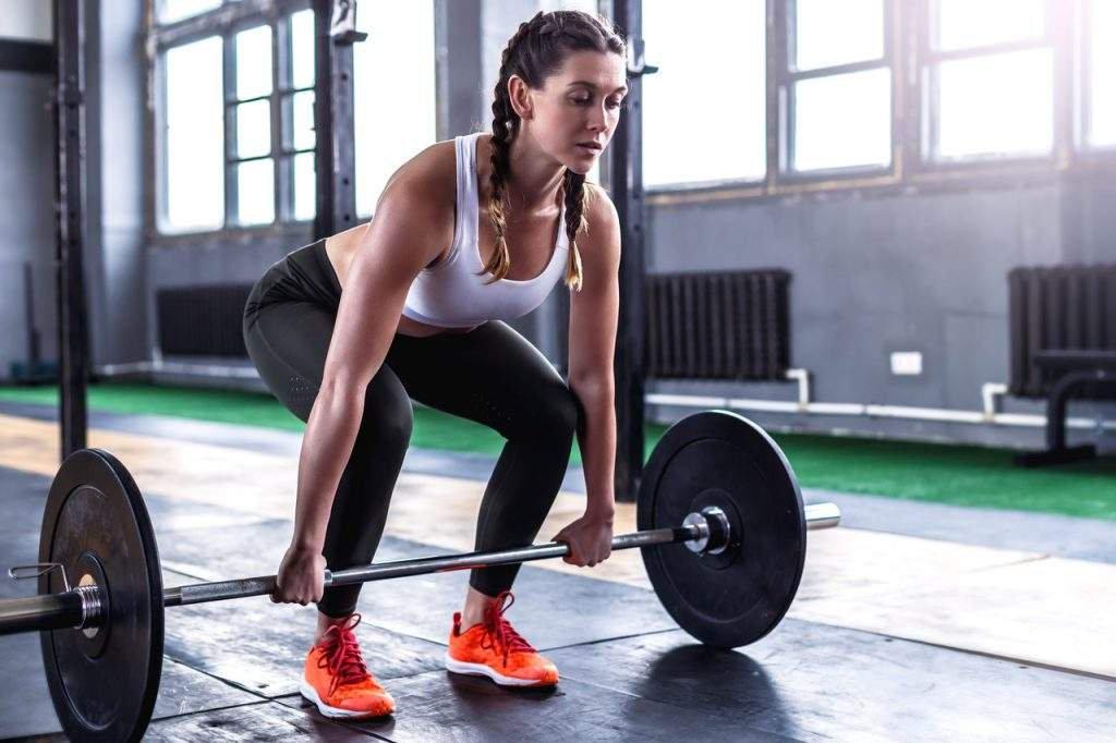 Ćwiczenia, aby schudnąć i określić swoje ramiona