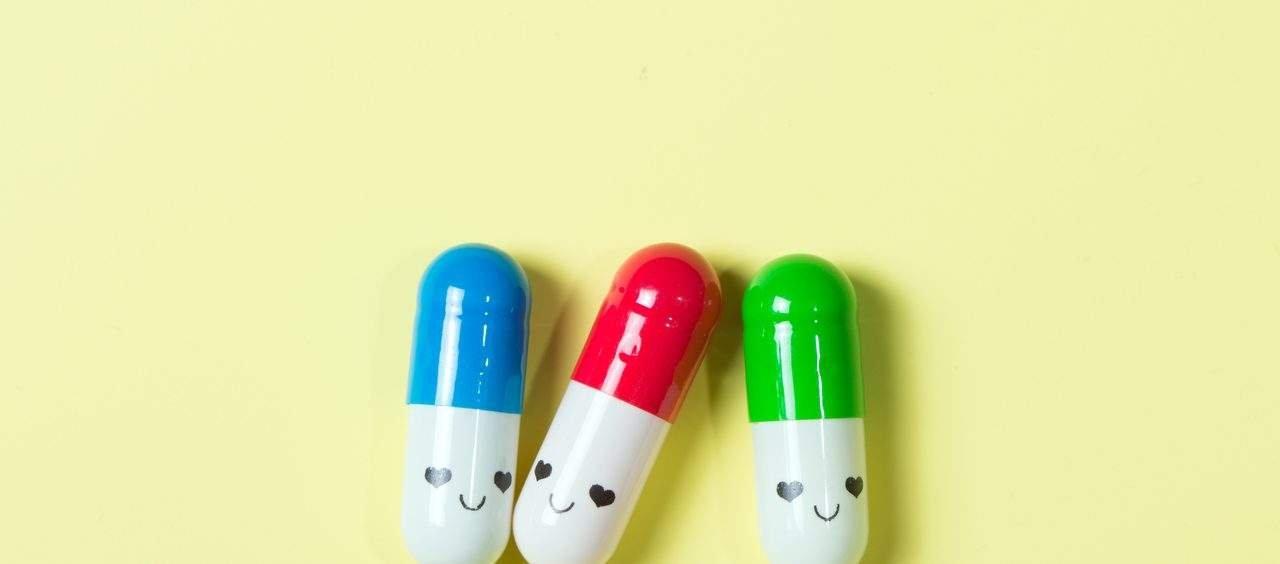 remédios para emagrecer