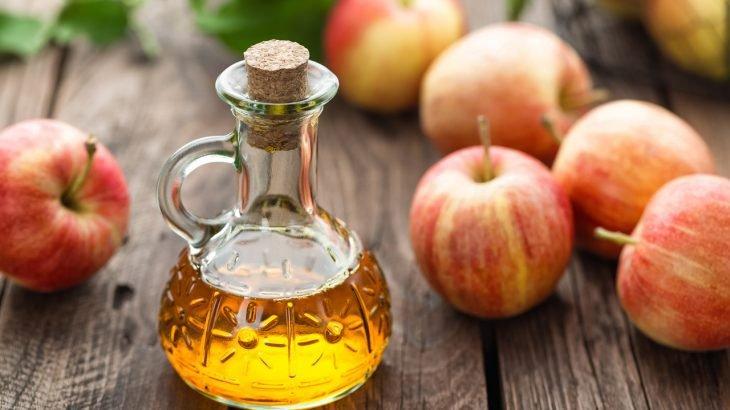 vinagre de maçã cardápio para emagrecer barato