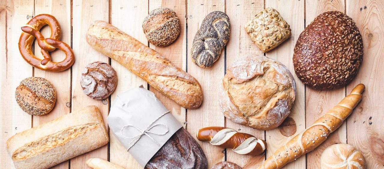 pão Natal low carb