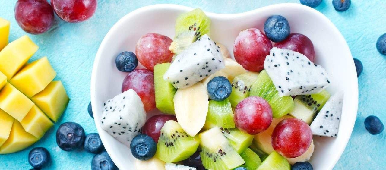 frutas Vesícula biliar