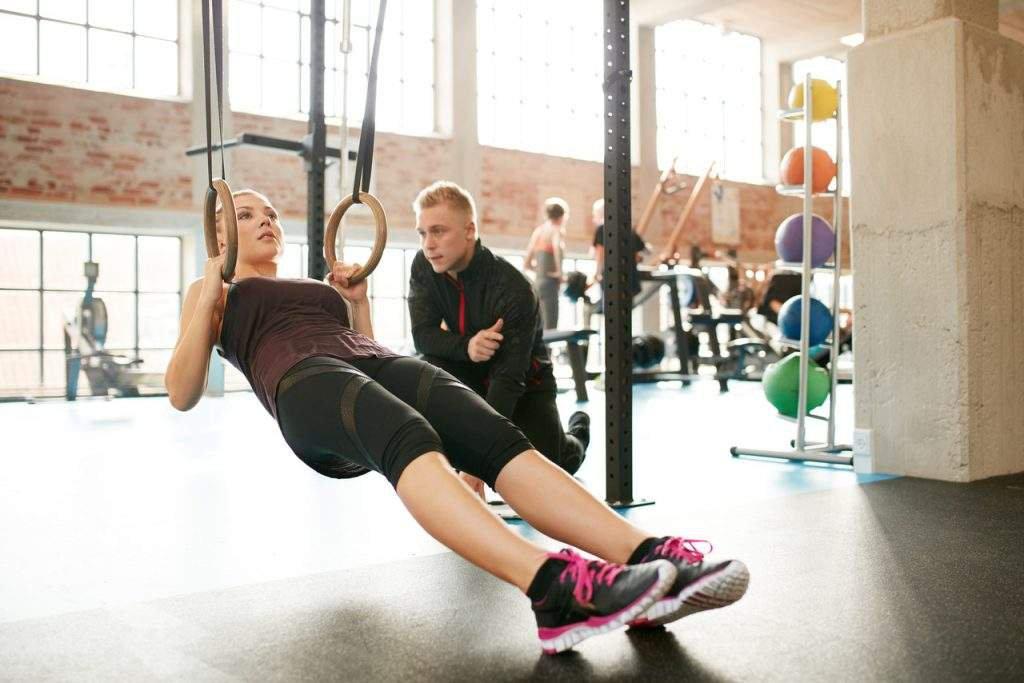 abdominais exercícios para perder peso rápido