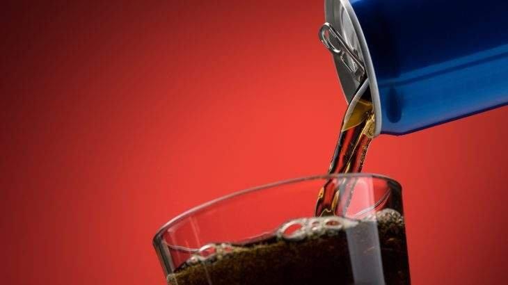refrigerante diet bebidas diet doenças no coração