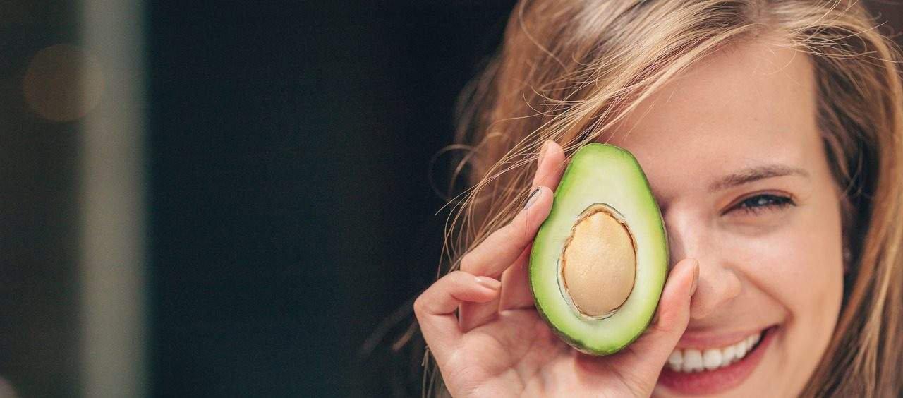 abacate alimentos para quebrar o jejum intermitente