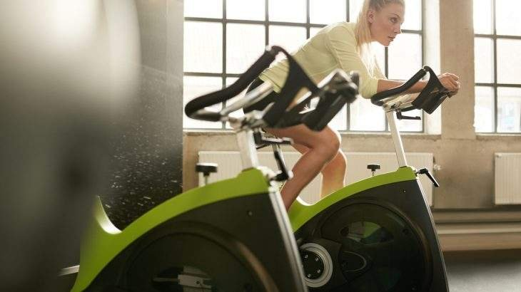 tendências fitness