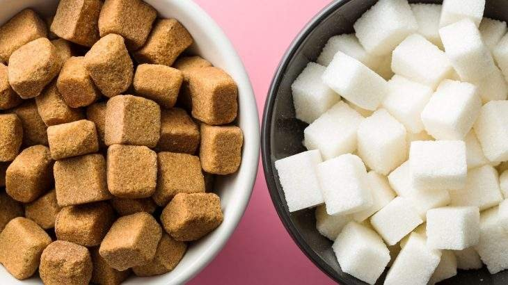 mitos sobre açúcar