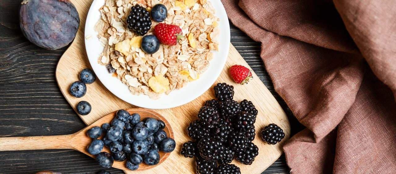 diminuir o colesterol