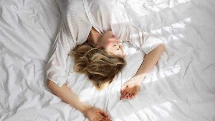 dormir mais ou menos
