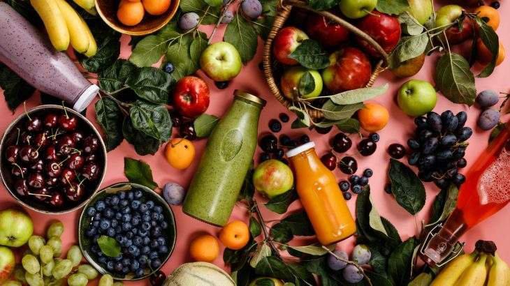alimentos biodinâmicos