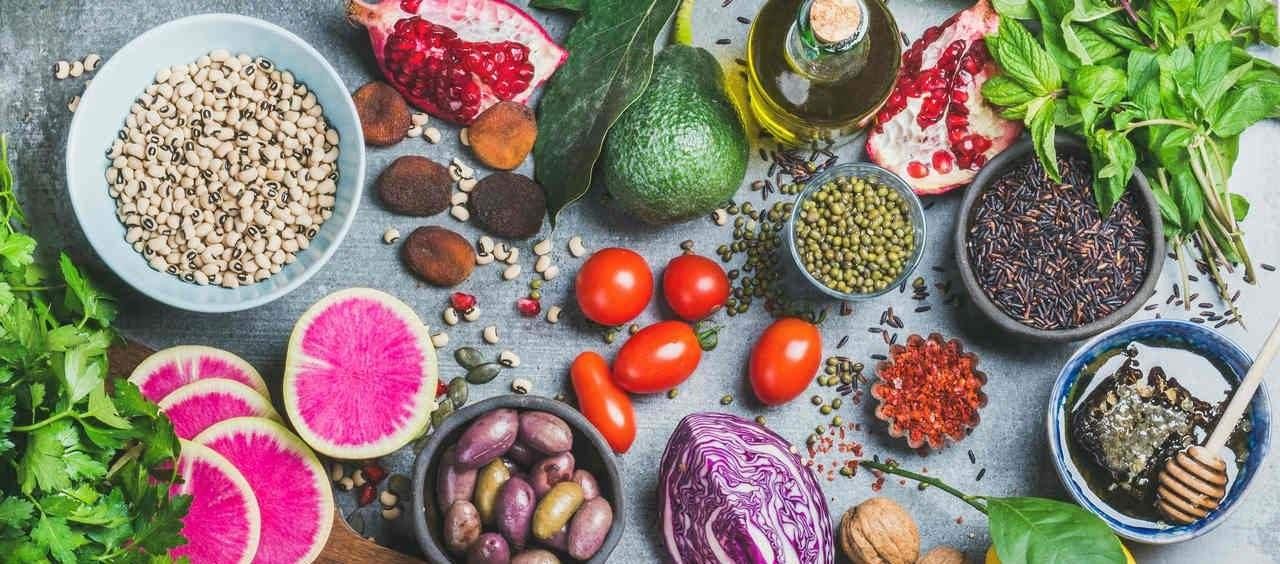 dieta dos nutrientes