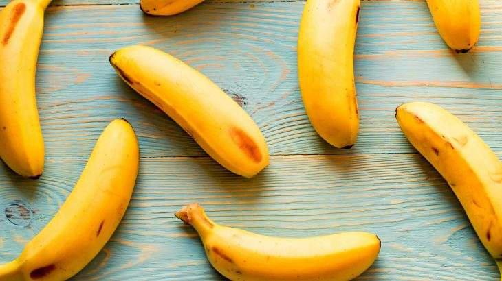 dieta da banana é carboidrato frutas