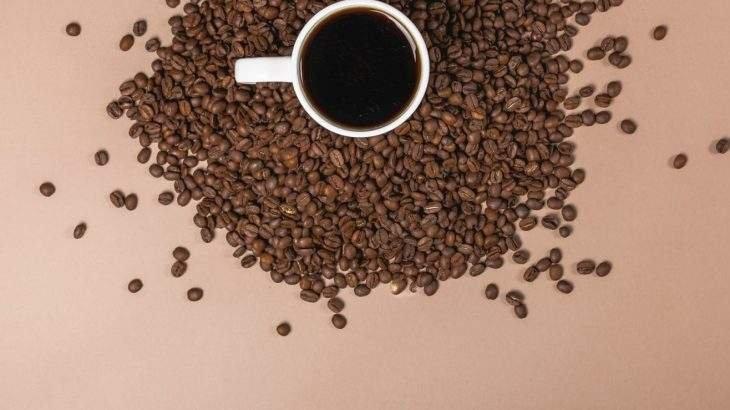 café descafeinado saudável