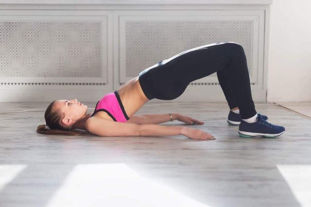 exercícios que trabalham o corpo todo