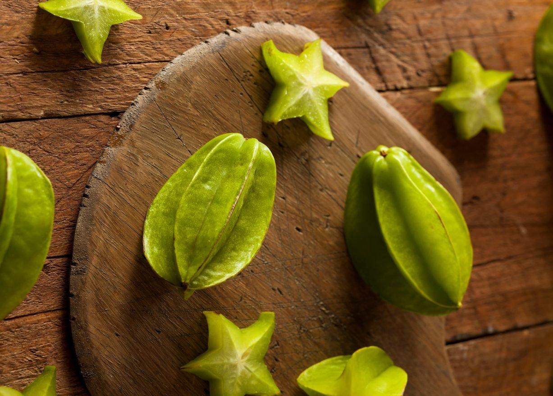 A Fruta Carambola Serve Para Que carambola: benefícios e como consumir - cuidaí