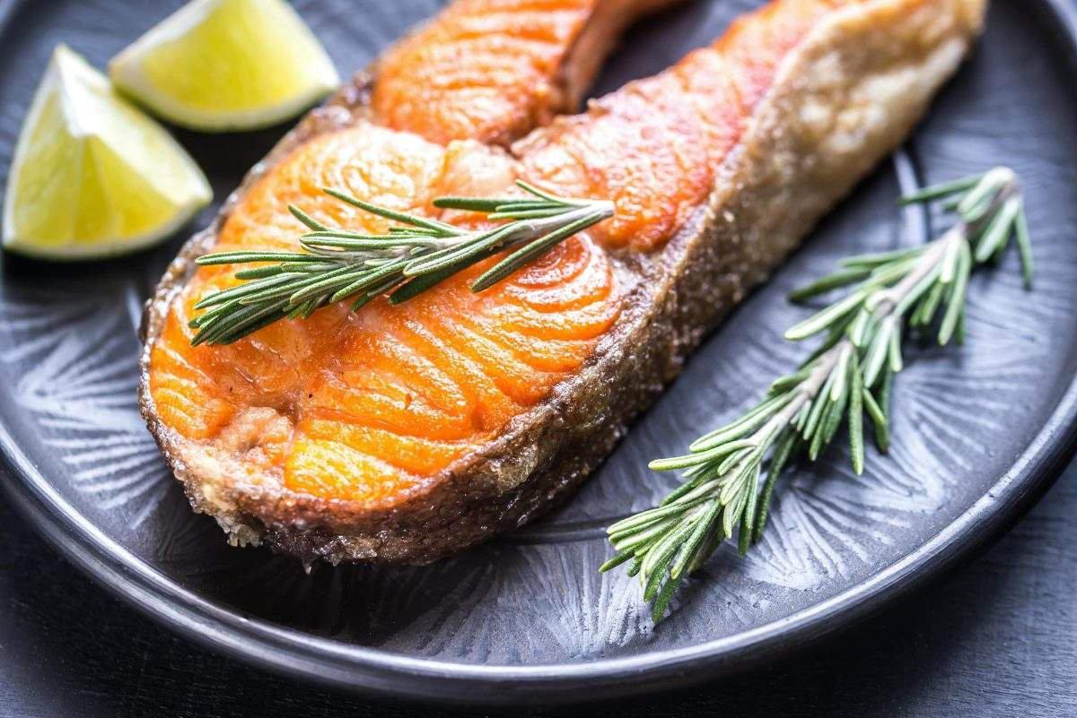 Refeição de Dieta Low Carb