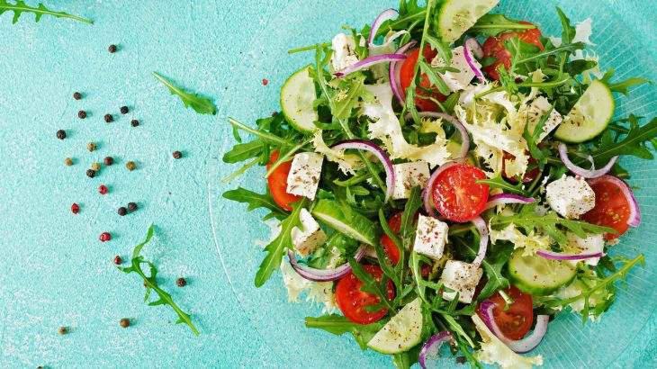 dieta de Ikaria
