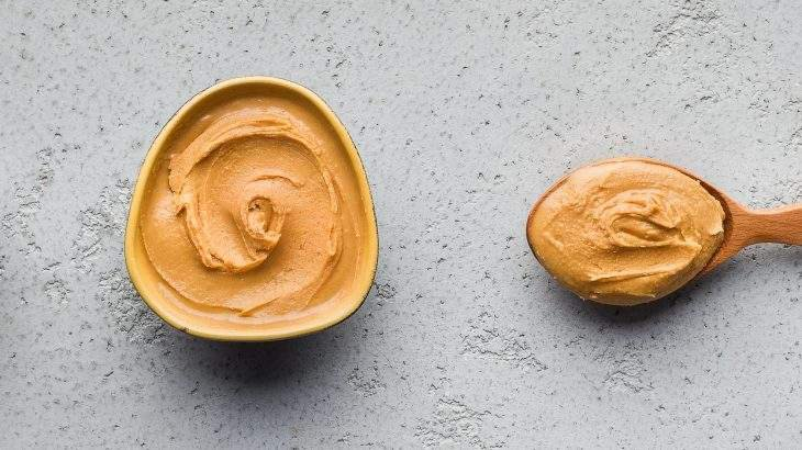 manteiga de semente de melancia