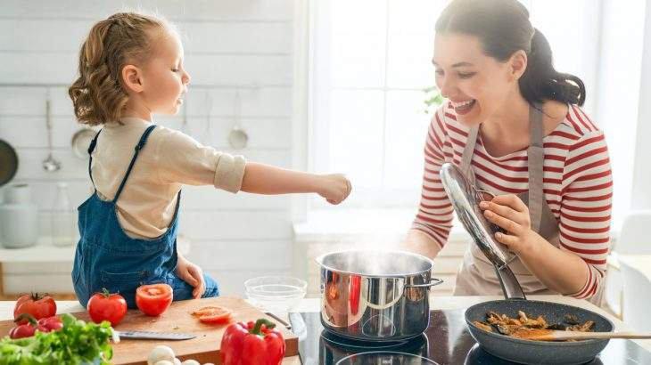programas de culinária