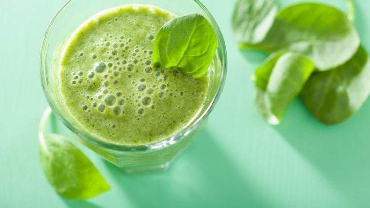 suco antiestresse Suco verde sirtfood
