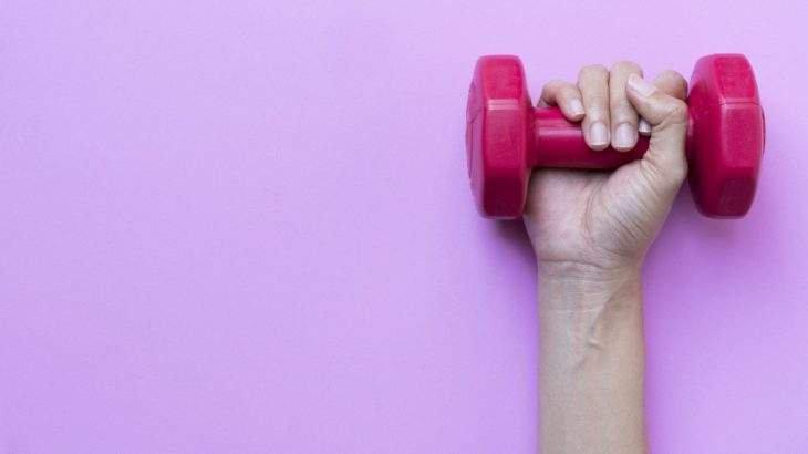 exercício mais combina