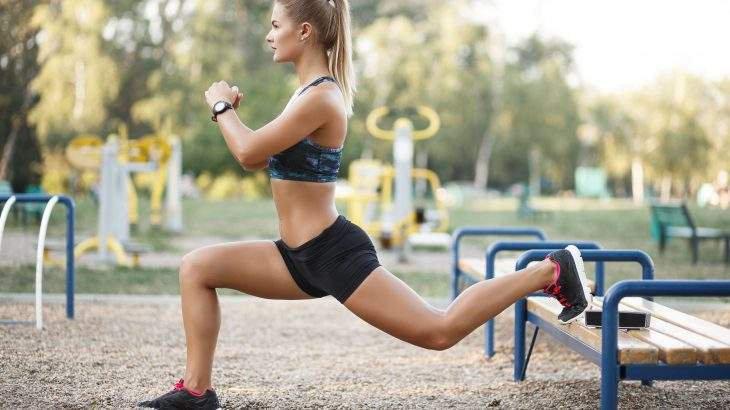 variar sua rotina fitness