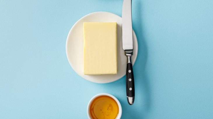 manteigas veganas
