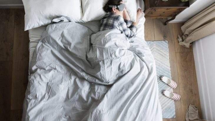 cobertor ponderado
