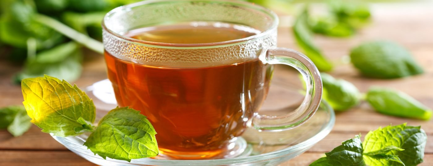 Chá de urtiga: Benefícios que você precisa conhecer - Cuidaí