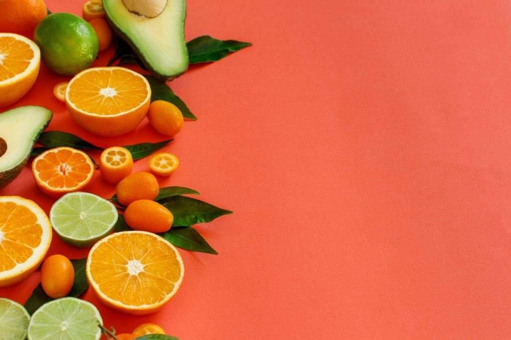 frutas dieta para refluxo