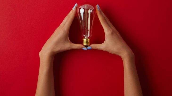 terapia da luz vermelha