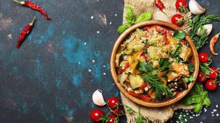 dieta mediterrânea da Sicília