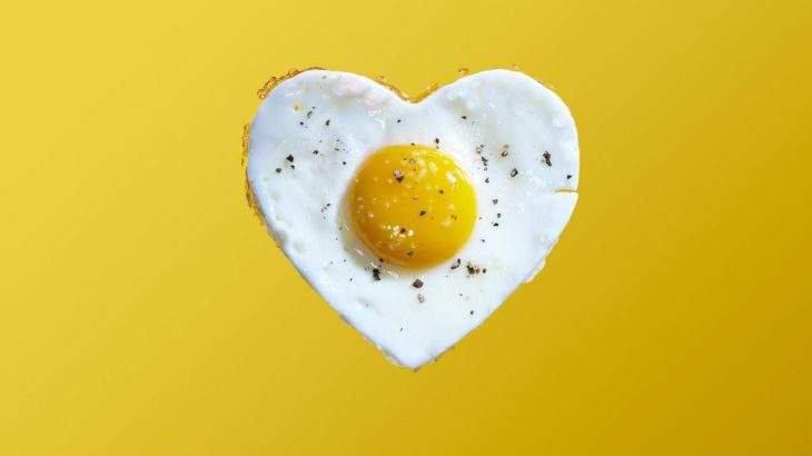 ovo é saudável