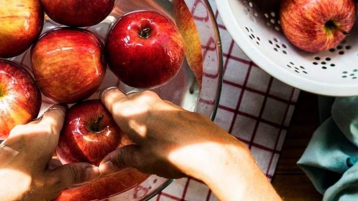 Coronavírus: Como higienizar frutas e vegetais