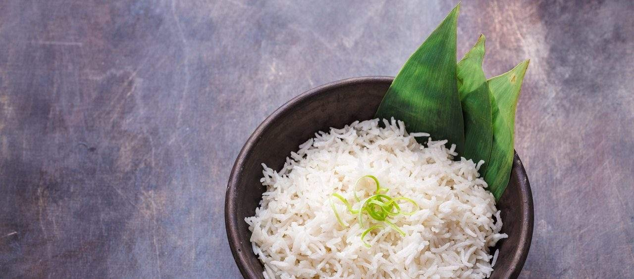 arroz branco dieta do arroz