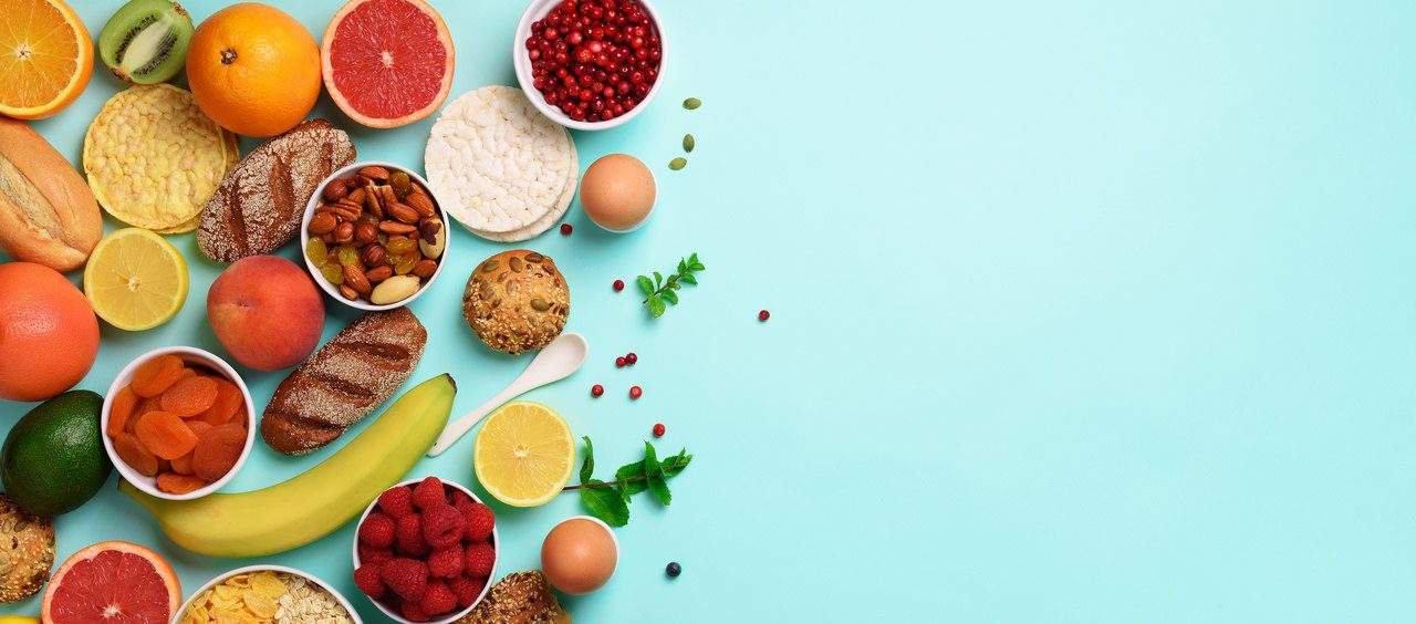 coronavírus e a alimentação