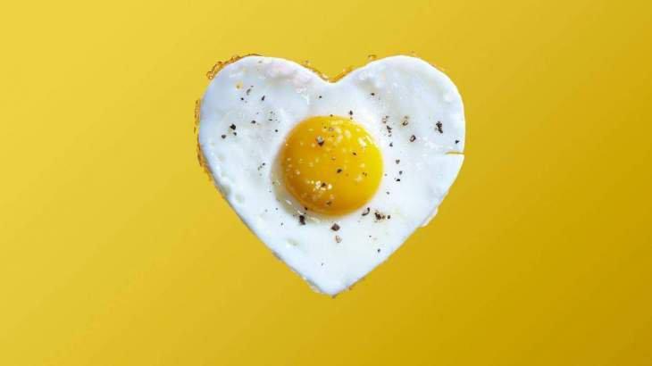comer ovo todo dia