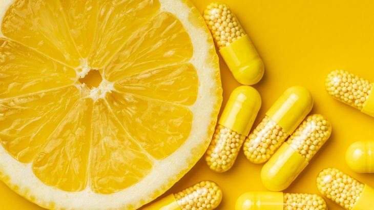 vitamina c coronavírus