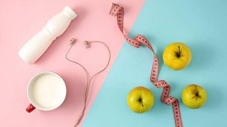 desistir da dieta