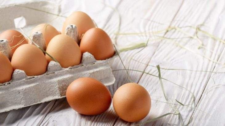 ovo para emagrecer cisteína