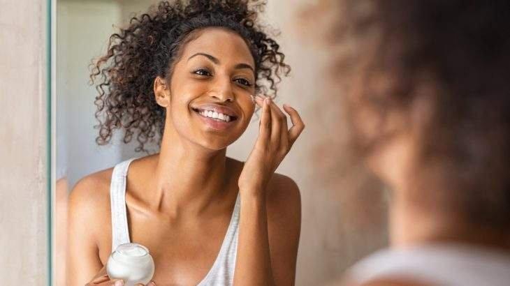 acne positivity