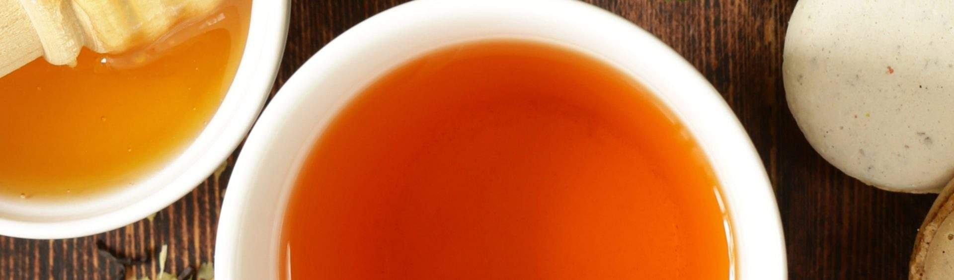 chá de vitex