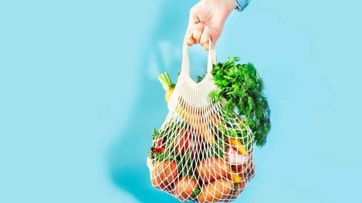 comer mais saudável