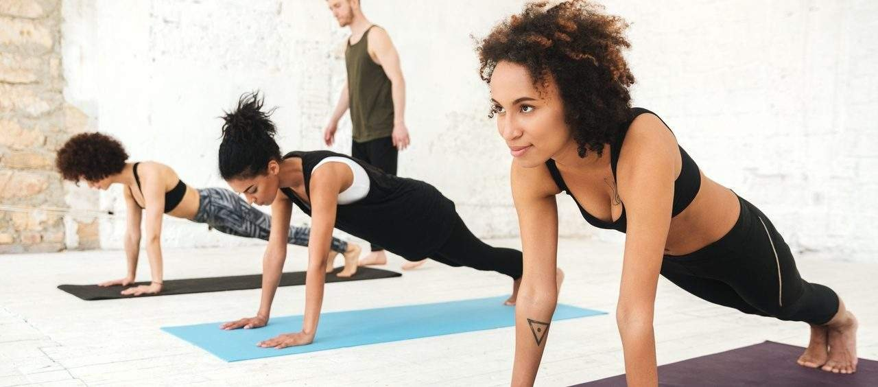 cross pilates