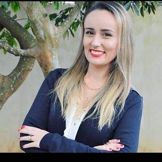 Nutricionista Vanessa Losano