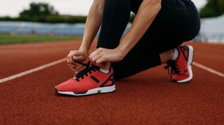 músculos dos pés