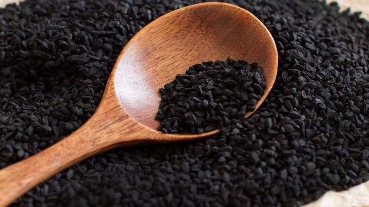 cominho preto