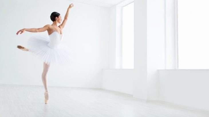 ballet blend