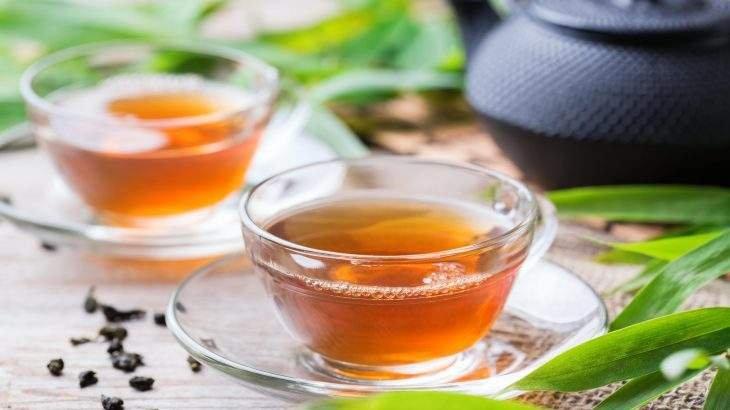 chá de cipó cravo cravo-da-india
